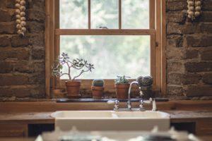 Pose de fenêtres en bois Choisy